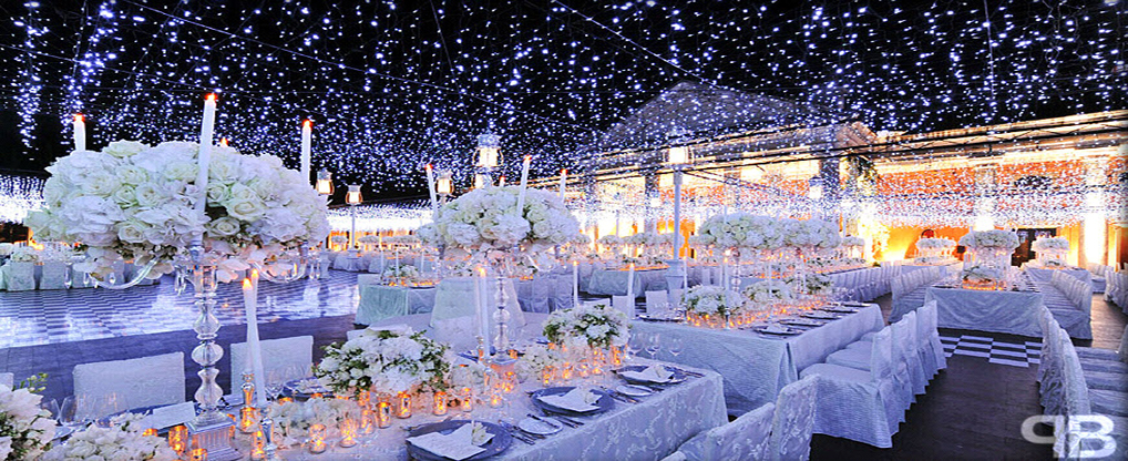 Decorate Your Wedding Dream with The Help Of Wedding Planner