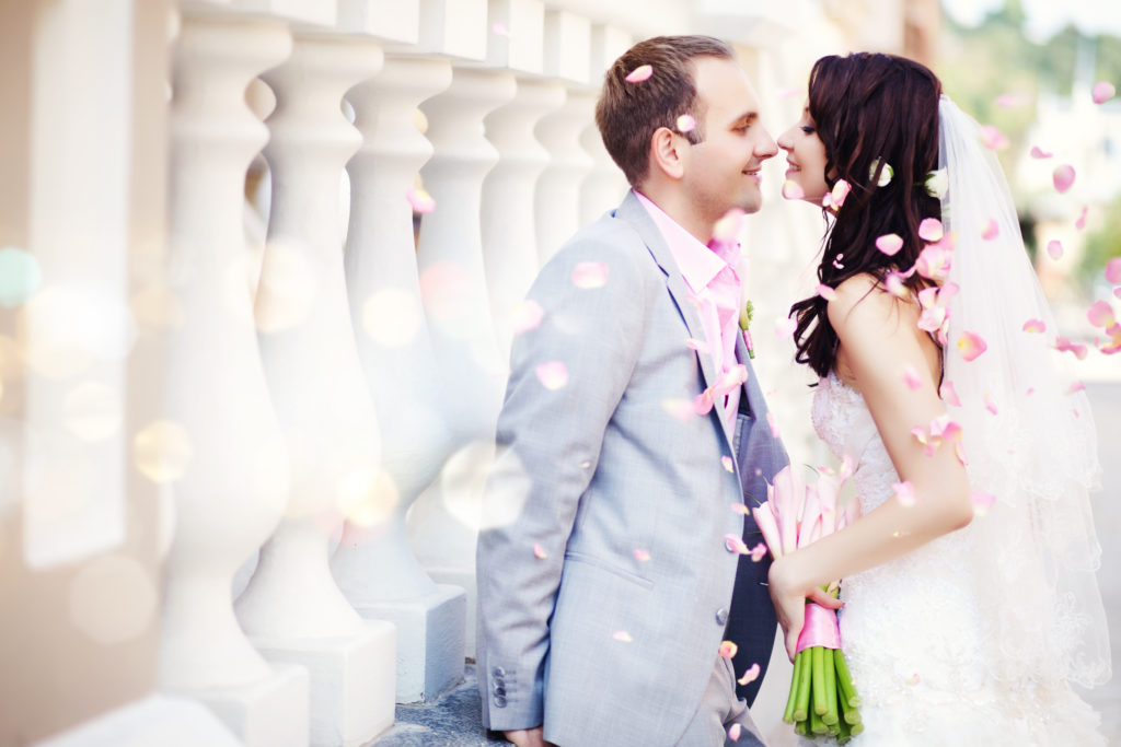 5 Websites that Makes Wedding Planning Easier